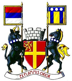 City Coat of Arms